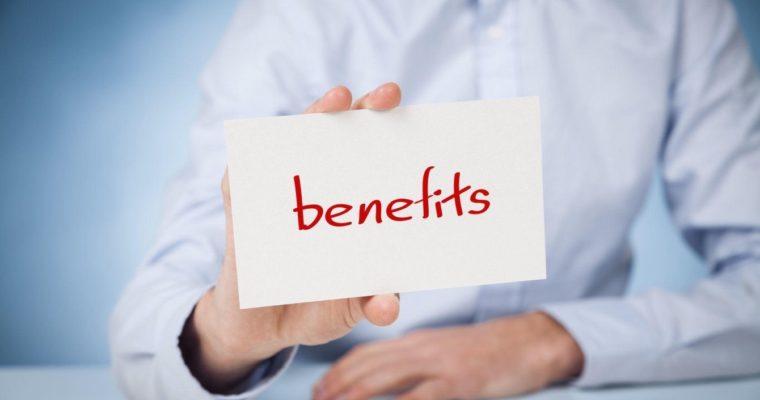 患者個別の利益を提供する