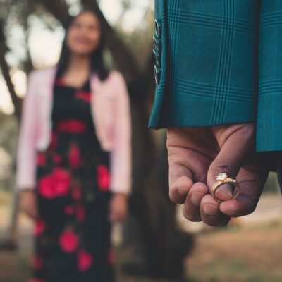 プロポーズを成功させる