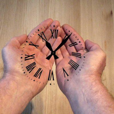 仕事音時間を管理