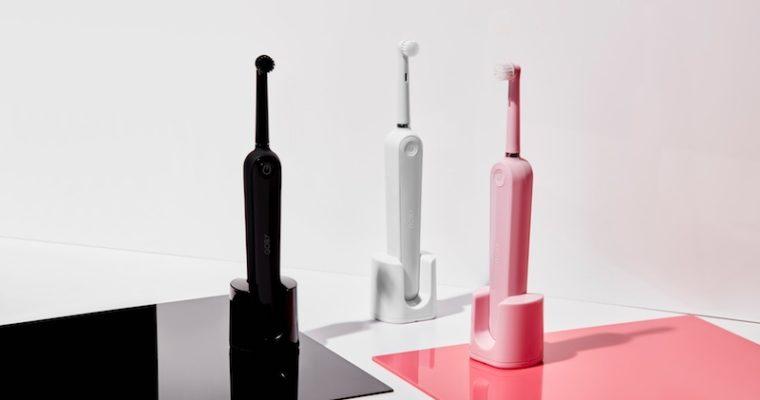 teeth brush