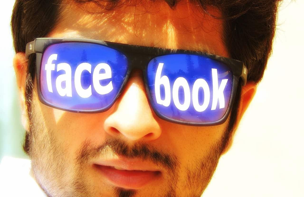 結果が出るFacebook